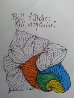 Kill with color